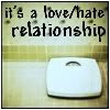 -Nuestra relación...-