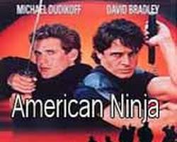 [ Movies ] American Ninja - Movies, Hollywood, Full Movies, Short Movies