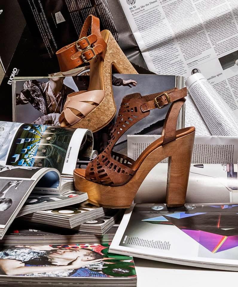 Clay´s marca de sandalias portuguesas