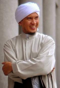 Sheikh Nuruddin Al Banjari