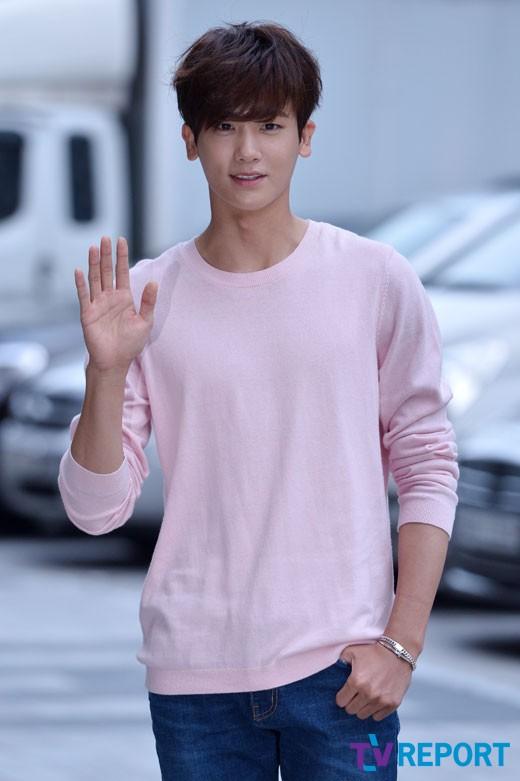 Park joon hyung dating divas