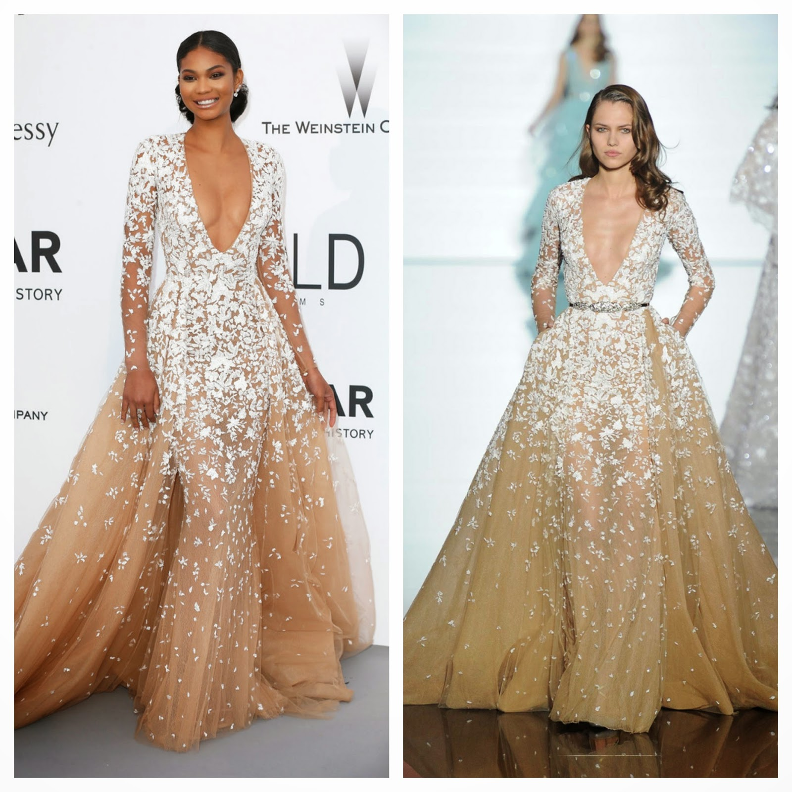 WHO WORE WHAT?.....amfAR\'s 22nd Cinema Against AIDS Gala Red Carpet ...