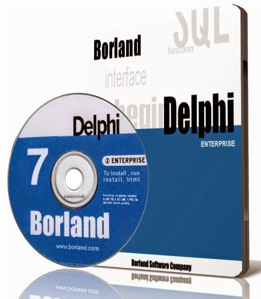 Download Borland Delphi 7 Enterprise Full Version