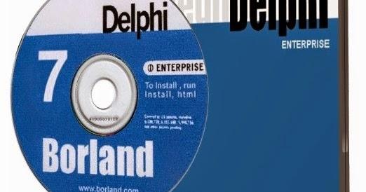 Free Download Borland Delphi 7 Full Crack