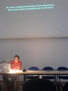 Wykłady/Lectures