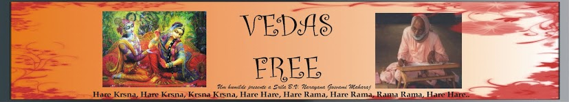 Livros Free - Hare Krishna