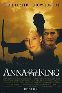 Ana y el rey (Anna and the King)(Anna and the King )