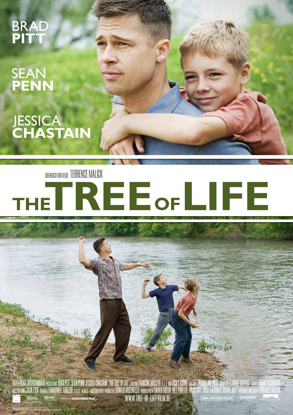 the tree of life video