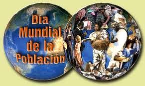 11 de Julio se celebra el Día Mundial de la Población