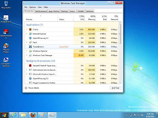 Windows 8-New Task manager