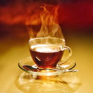 الشاي يقلل خطر الإصابة بسرطان المبيض