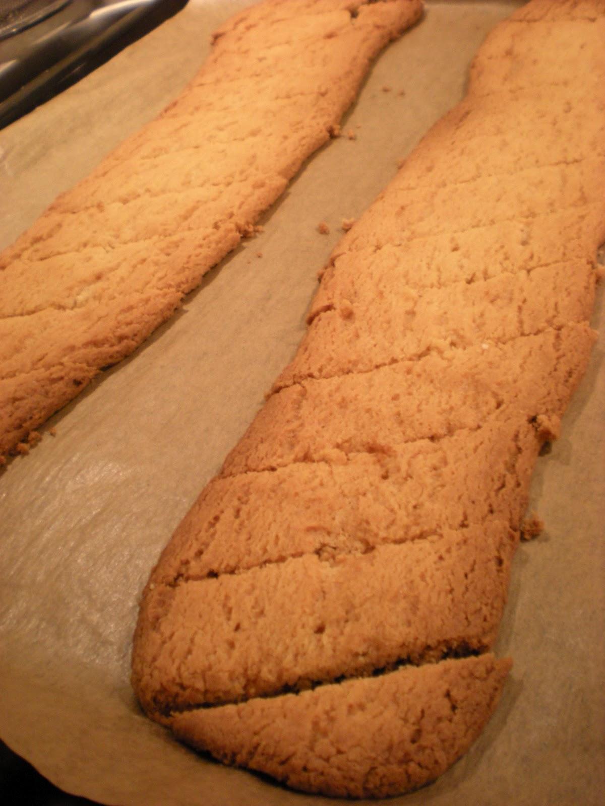 glutenfria kolasnittar recept