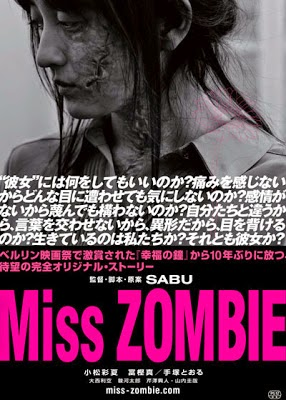 Filme Miss Zombie Legendado AVI HDTV