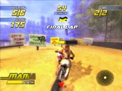 Motocross Mania 3 Ps2 Iso www.juegosparaplaystation.com