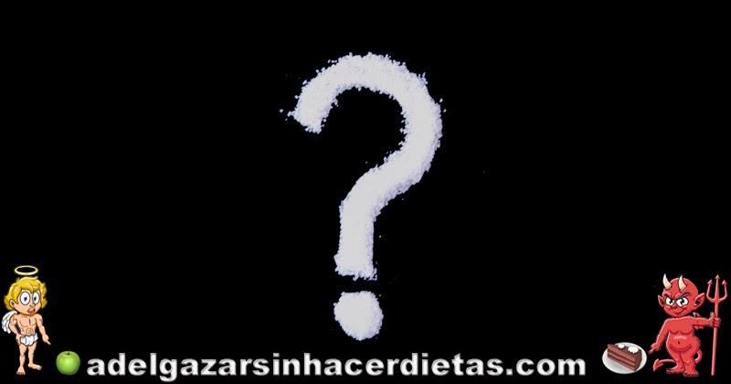 ¿La sal engorda?¿Es tan mala la sal como dicen?¿A partir de que cantidad se convierte en peligrosa?¿De dónde y cómo hay que reducirla realmente? En este post respondemos a estas cuestiones.