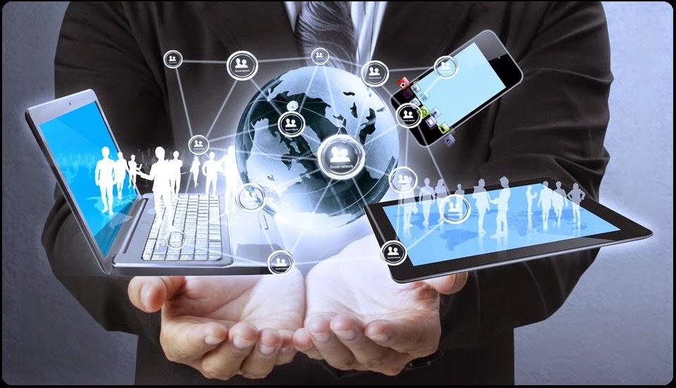 Sepuluh Teknologi Yang Akan Ditransformasikan Pada PC Mulai Tahun 2015