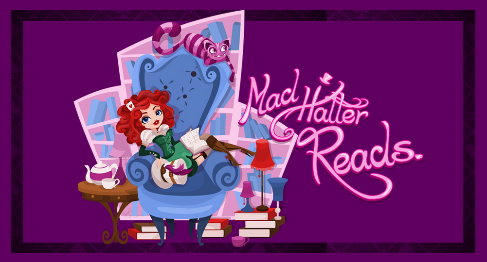 Mad Hatter Reads