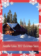 Jennifer Lake's 2017 Christmas Store