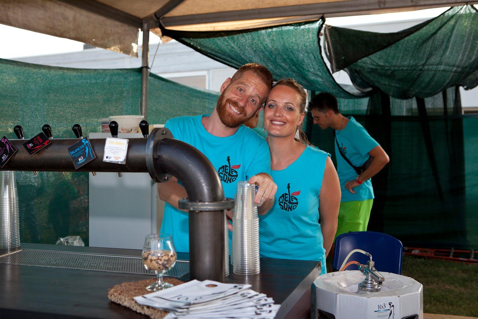 Birreria, paninoteca ed area pub al #MelaSòno16 - Photogallery