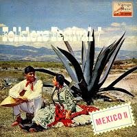 FOLKLORE FESTIVAL 7: MEXICO II