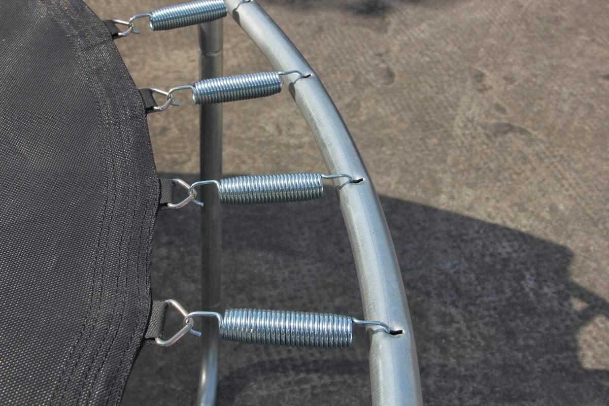 Distributor Trampoline Jual Trampoline Trampoline Kotak