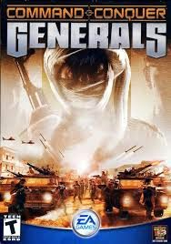 Download Games Command And Conquer Generals Untuk Komputer