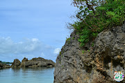 . whiteisland beach gives an astonishing appeal to the guests of Guimaras . (guimaras )