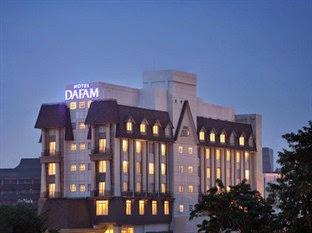 Hotel Dekat Bandara Ahmad Yani - Hotel Dafam Semarang