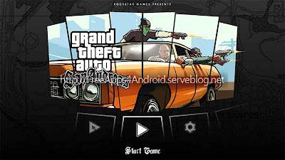GTA - Grand Theft Auto: San Andreas Free Apps 4 Android