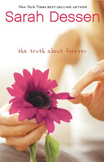 The Truth About Forever book cover