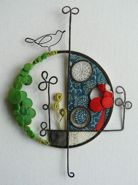dekoracje textylne