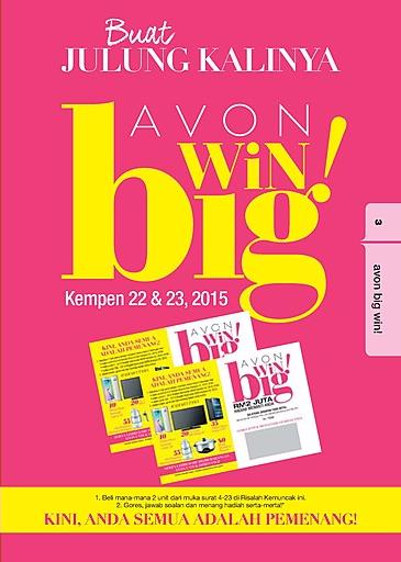 Katalog Avon Kempen 22 2015