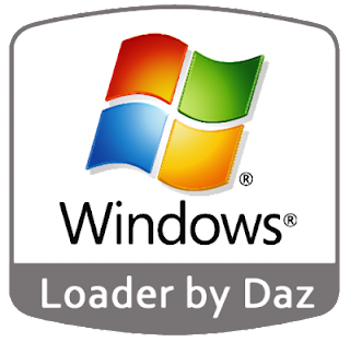Windows Loader 2.2.1 By Daz Full Activator