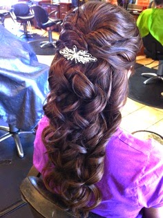prom updo hairstyles for long thick hair