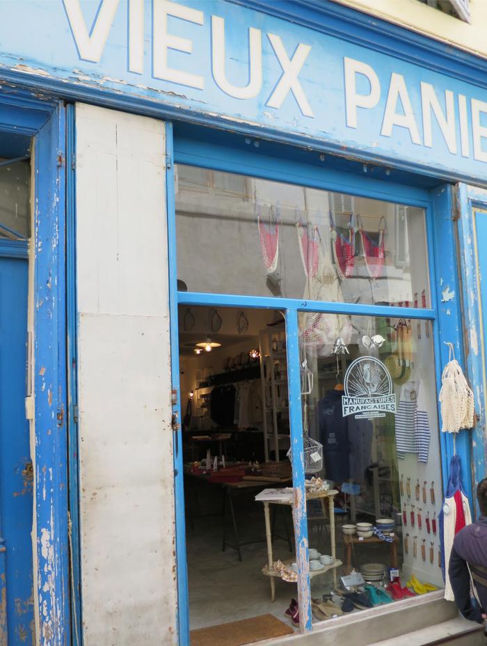Maison Empereur - Le Panier - Marseille