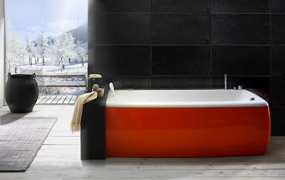 Modern Bathtubs