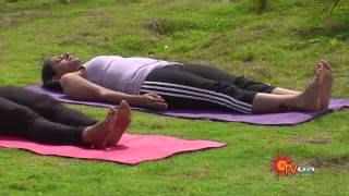 Sun TV Yoga 30-10-13