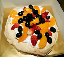 Big Pavlova