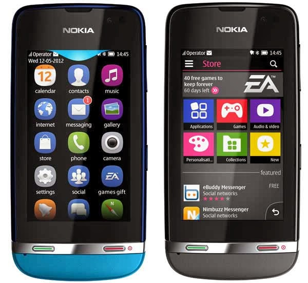 Nokia classic - Full phone specifications