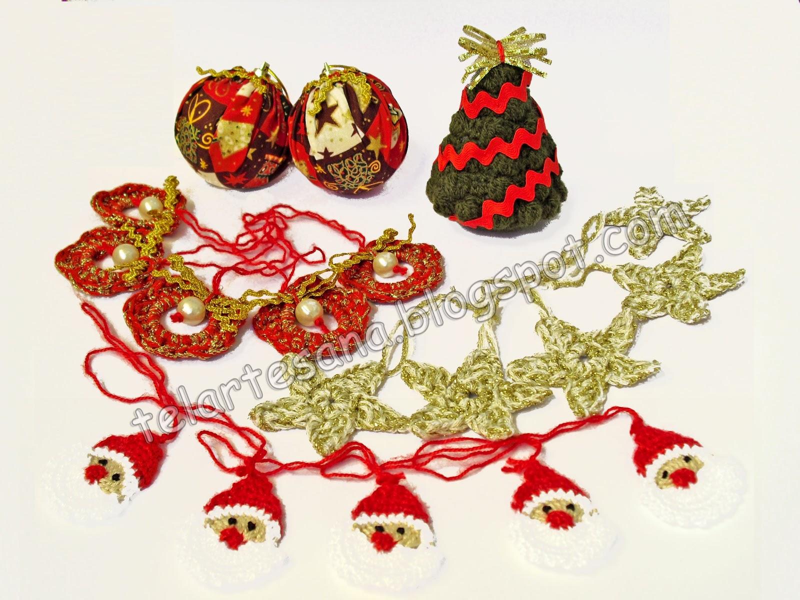 Adornos navideos artesanales affordable adornos navideos - Adornos navidenos artesanales ...