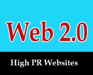 Web 2.0 Websites