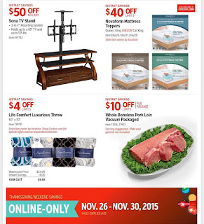 Costco Black Friday Sale Page 8
