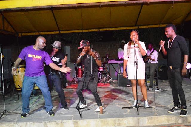 Skylight Band kusindikiza Tamasha la Fahari ya Mwafrika ndani ya kiota cha Escape One leo Jumamosi