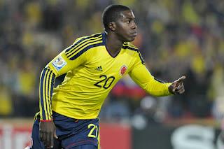 'El Trencito' Valencia jugaría en el Portland de la MLS