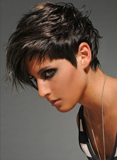 Short Hairstyles Cute Photos