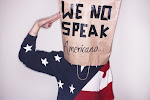 We no speak americano.
