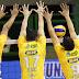 Montes Claros receberá medalhas na estreia da Superliga