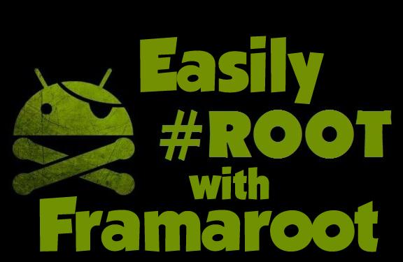 Download Framaroot
