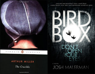 the salem witch trials in arthur millers the crucible In the crucible by arthur miller, the madness of the salem witch trials is explored in great detail there are many theories as to why the witch trials came about, the most popular of which is the girls' suppressed childhoods.