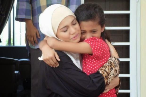 Puteri Sarah Liyana Muncul Drama Pertama Selepas Berkahwin